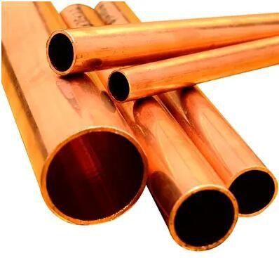 揭阳普宁QSn6.5-0.4锡磷青铜管作