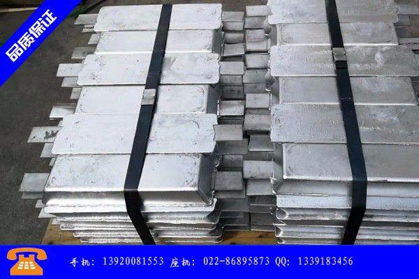 吉林400*100*35铝块行业发展契机与方向