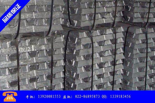 迪庆藏族香格里拉县铝阳极成本行业场稳中微调低价渐渐远