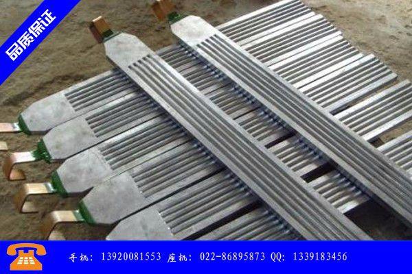 赣州市电镀镍的阳极板有什么用途