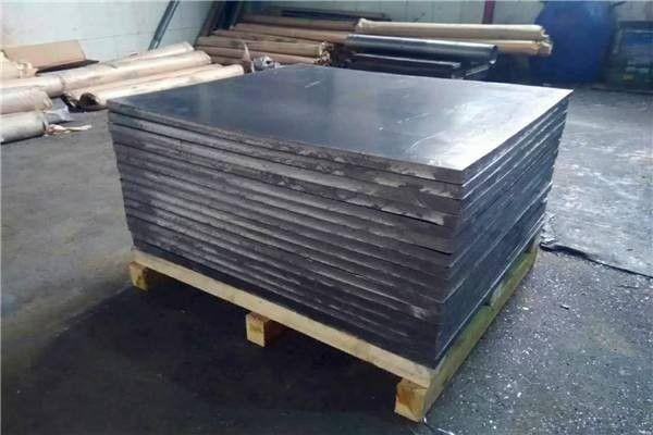 九江瑞昌防輻射的鉛板具有哪些優越性能