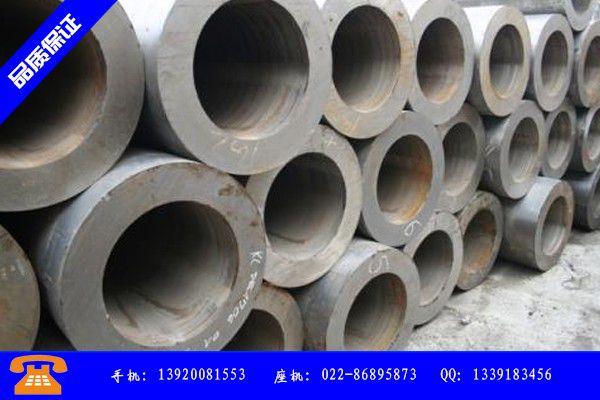 银川西夏区q345b402*9合金钢管新环保对的冲击非常明显