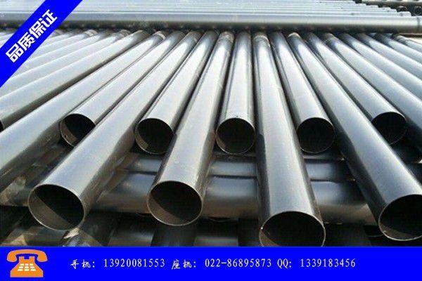 延边朝鲜族和龙22*3不锈钢复合管市场市场报价
