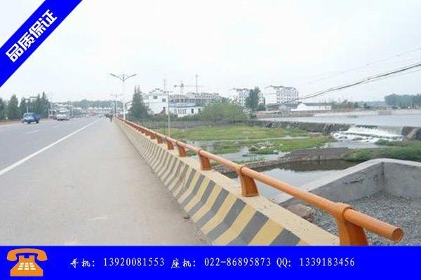 甘孜藏族201不锈钢立柱市场价格预测止跌趋稳