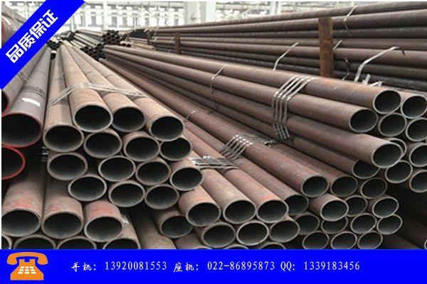 周口商水县q345d38*3合金钢管份整体表现较底略好