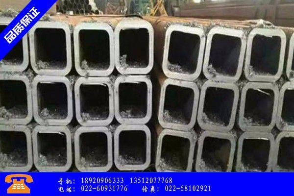 忻州静乐县铝方管经济实惠全国热卖