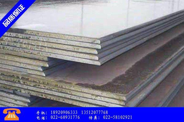 宣威市q390d钢材正规化发展
