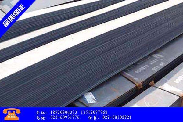 濮阳Q390D钢板冬储启动价格先跌后涨