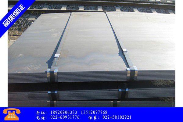 双鸭山友谊县wnm550耐磨钢板供应商资讯