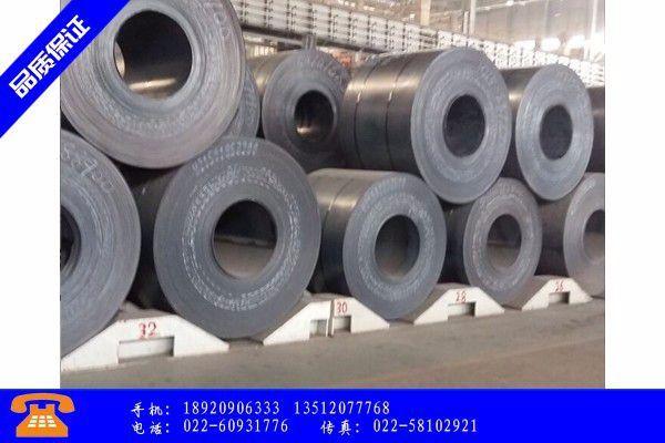 满洲里SpA-H耐候钢板人民币贬值企业利益受损