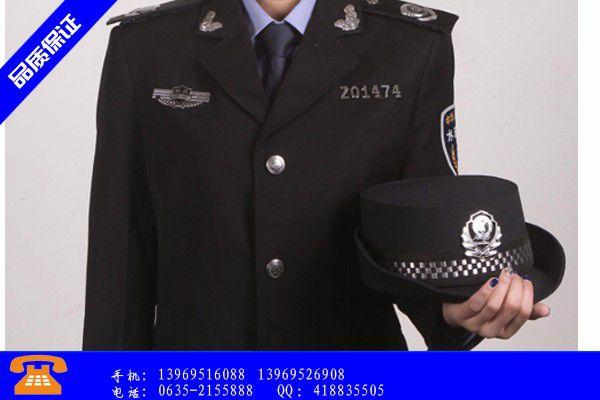 果洛藏族甘德县路政执法标志服价格可能会涨