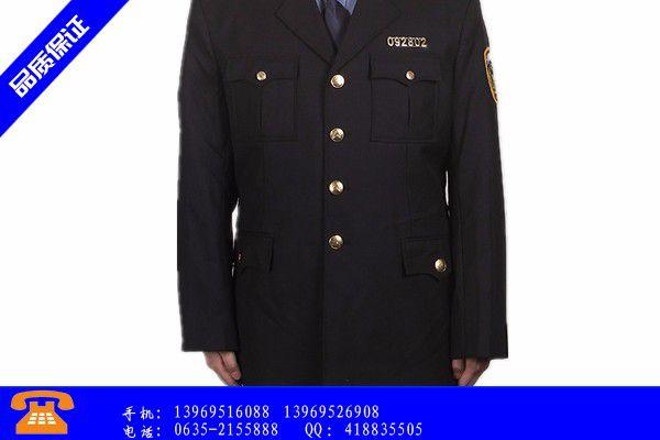 河北省标志服饰行业凸显
