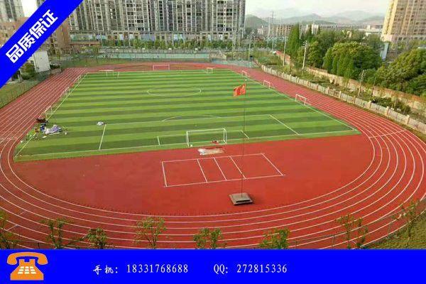 邢台桥东区人造草坪性能要求新报价
