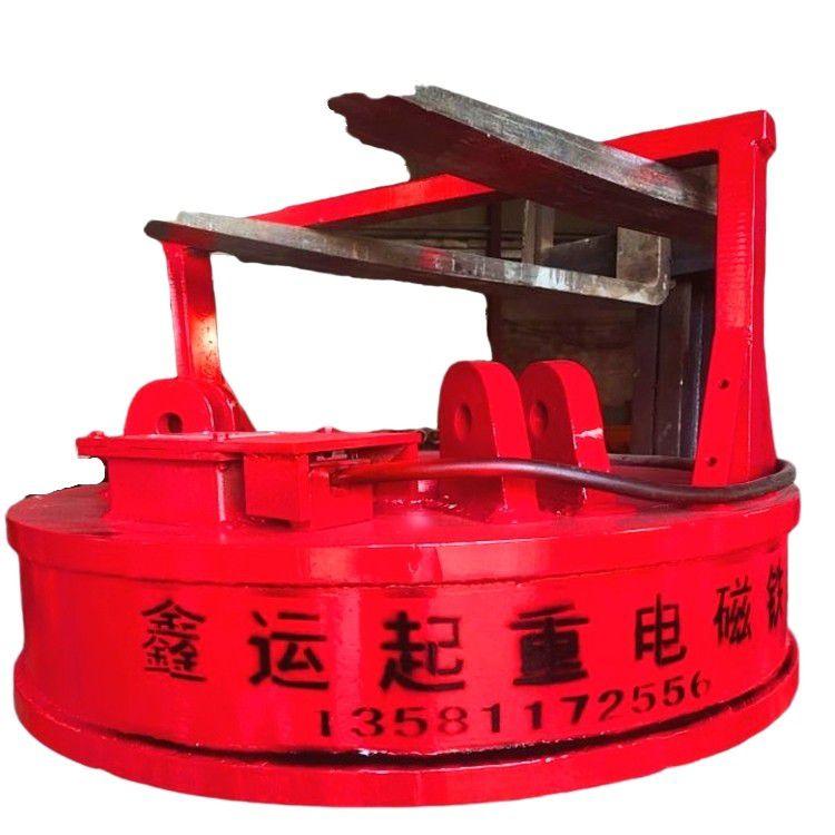 泰安市强励磁起重电吸盘加工生产的保障
