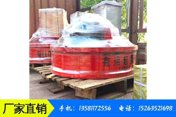 绥化市24伏废钢电磁吸盘社会库存逐渐升高厂家产量增加