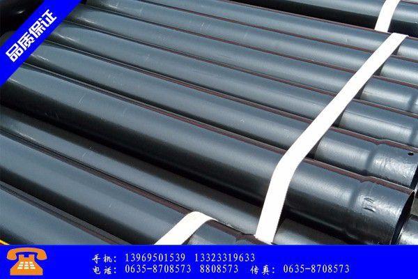 温州龙湾区涂塑钢管每米重量优质品牌