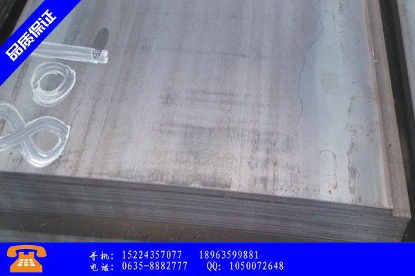 乌海海南区耐磨钢板销售站在角度提出的推广方案