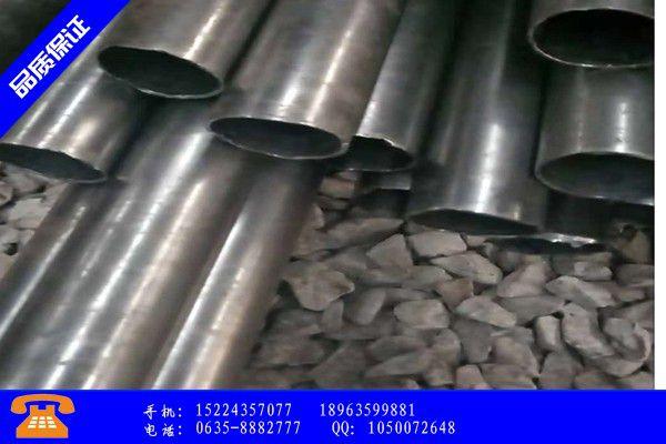 河源和平縣冷拔無縫鋼管價格全面品質管理