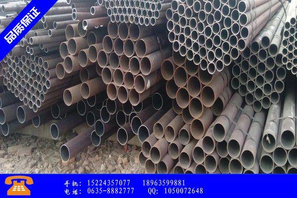 惠州惠东县345c无缝钢管检验依据