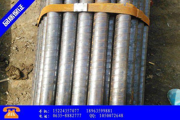 杭州市螺纹风管重庆市场价格趋弱运行