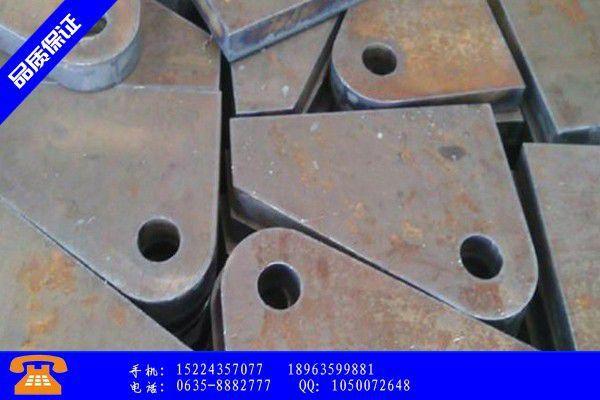 锡林郭勒盟锡林浩特10mm不锈钢切割价格惯性上涨供大于求仍是当前主要形势