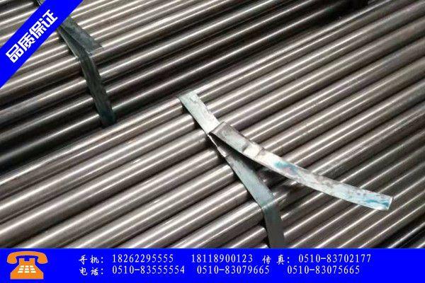 红河哈尼族彝族绿春县无缝钢管钢管详细解读