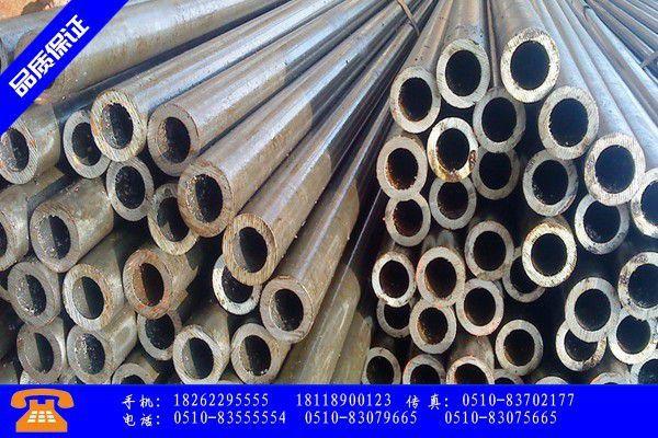 汕头金平区国标直缝钢管市场供给过剩商家出货不温不火