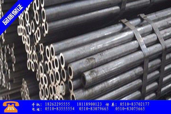 云浮新兴县无缝钢管和普通钢管锻造过程中出现冷裂纹原因是什么