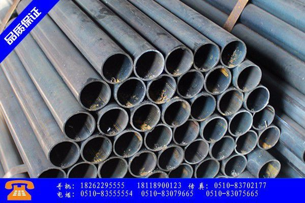 延边朝鲜族安图县考登钢钢管价格持续稳定回落下游商家要尽早下单
