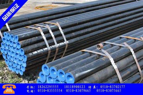 青州市螺旋焊管尺寸利空频现价格跌势继续
