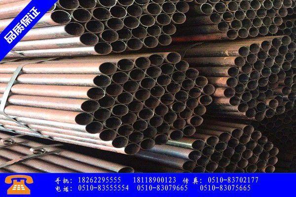 南阳南召县双面埋弧焊螺旋钢管价格价格趋稳