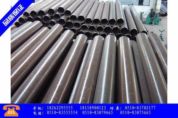 合肥钢管现货利好因素影响国内市场价格继续上行