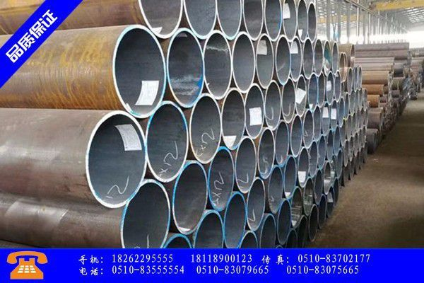 运城夏县q355gnh钢管需求始终是硬伤下跌走势未变