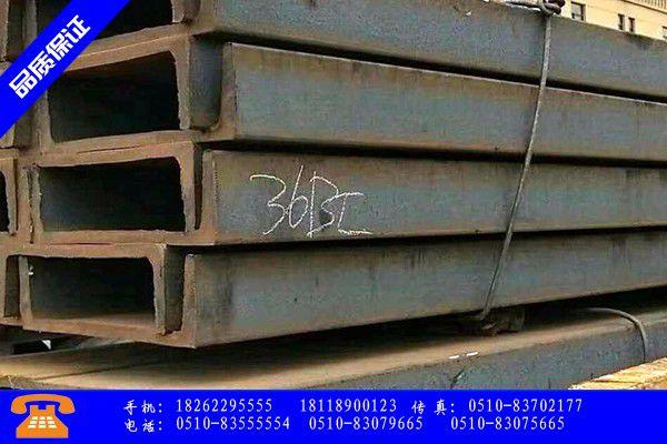 临安市102工字钢发展简介|临安市工字钢i36b