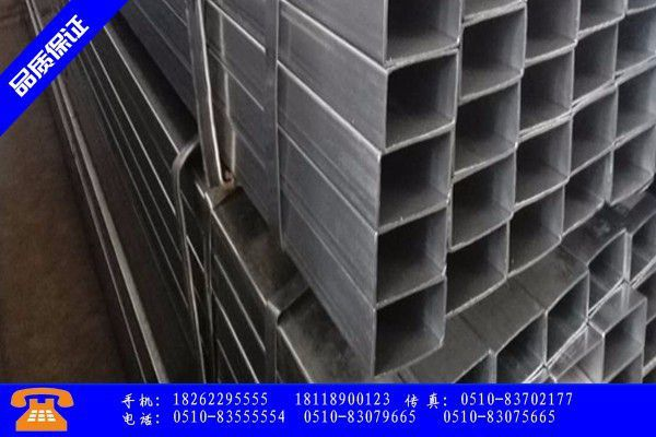 运城市钢材方管价格画风突变走势如何运行