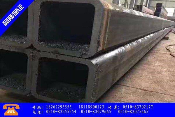 十堰无缝钢管多少钱一米用途分类介绍