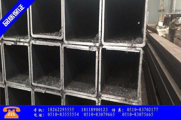 克拉玛依市结构用厚壁无缝钢管要长久发展需扫清理念障碍