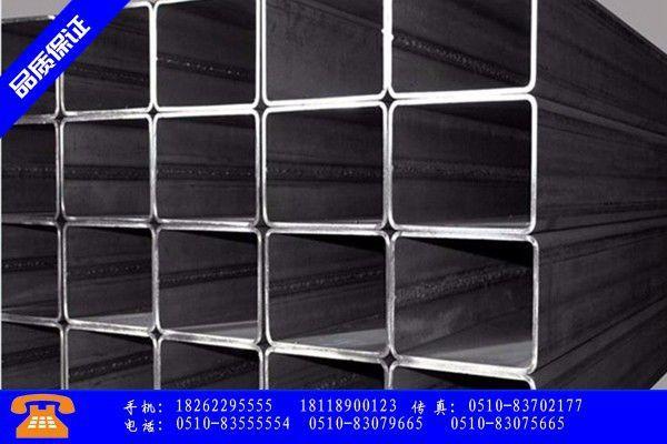 嘉兴q345d低温无缝管行情回顾环保贯穿整个年度