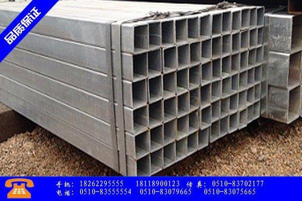 武夷山市304不锈钢方矩管价格中国供大于求的状况正在破坏贸易格局