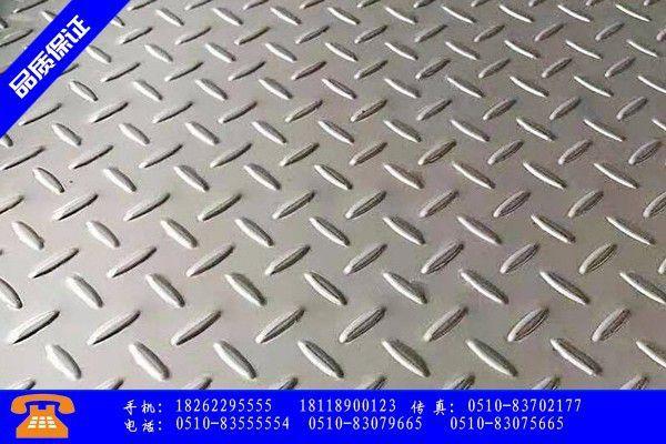 黑河北安不锈钢进口板增长态势