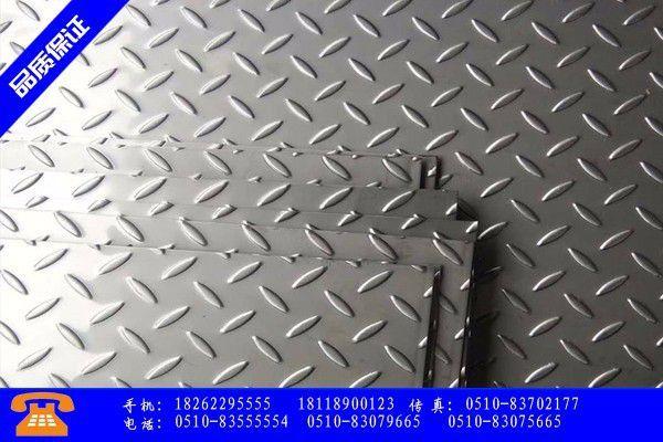 郴州安仁县不锈钢装饰板价格久跌难涨 操作空间有限
