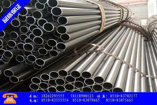 汕头金平区q390e无缝钢管的正常使用性能和尺寸