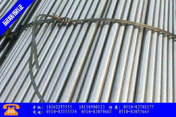九江修水县钢管外径壁厚对照表费用合理