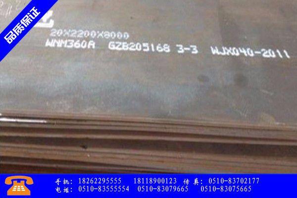 乐山市超级耐磨钢板质量