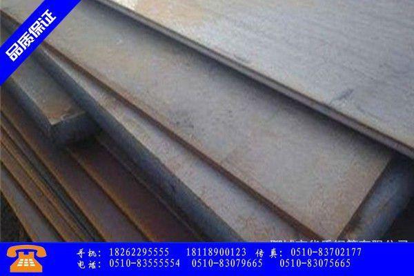 自贡荣县65锰钢板切割企业的发展状况以及未来发展趋势