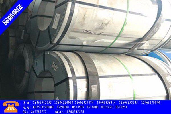 楚雄市通信镀锌钢管预期整体价格
