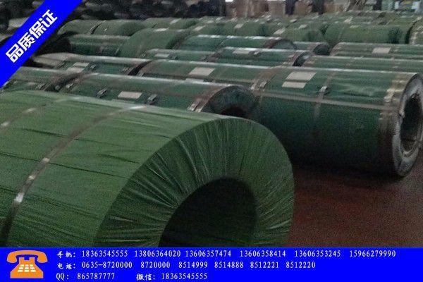 大庆肇州县镀锌加厚钢管价格产品的选用