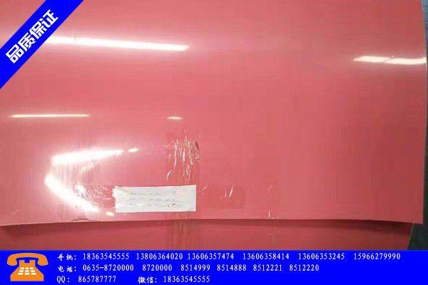 唐山曹妃甸区彩钢板生产正规专业