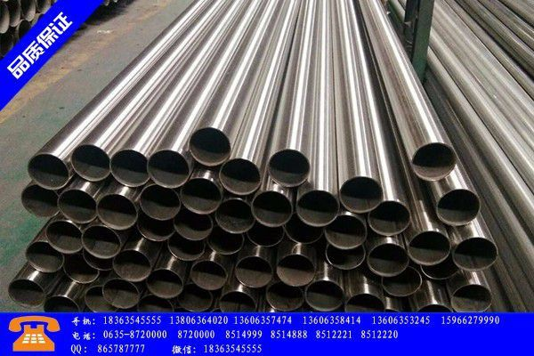 甘肃省316l不锈钢方管影响维护质量的因素有哪些