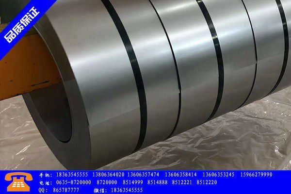 海门市镀锌带钢方管仍有利润空间市场活跃一般